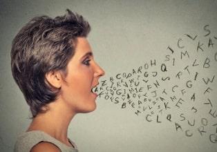 Teste de Vocabulário